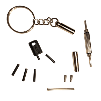 EverSpark maintenance kit new mini screwdriver