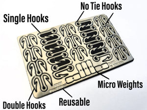 Specialty Hook Card