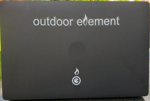 outdoor element OE stickers
