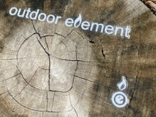 Load image into Gallery viewer, outdoor element OE stickers