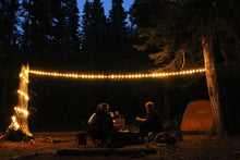 Load image into Gallery viewer, Trail Hound™ 30ft Camping Light