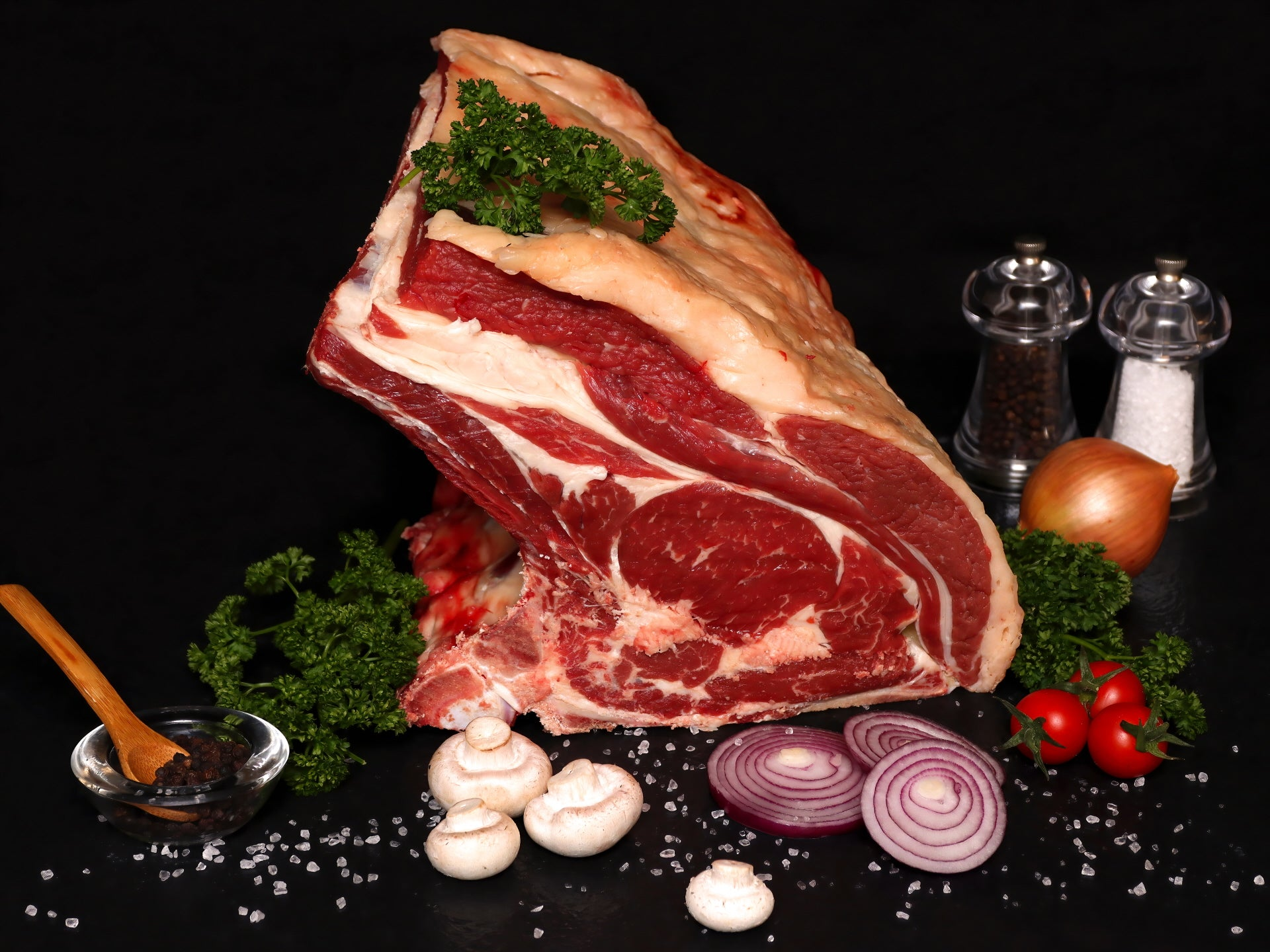Fore Rib Of Beef