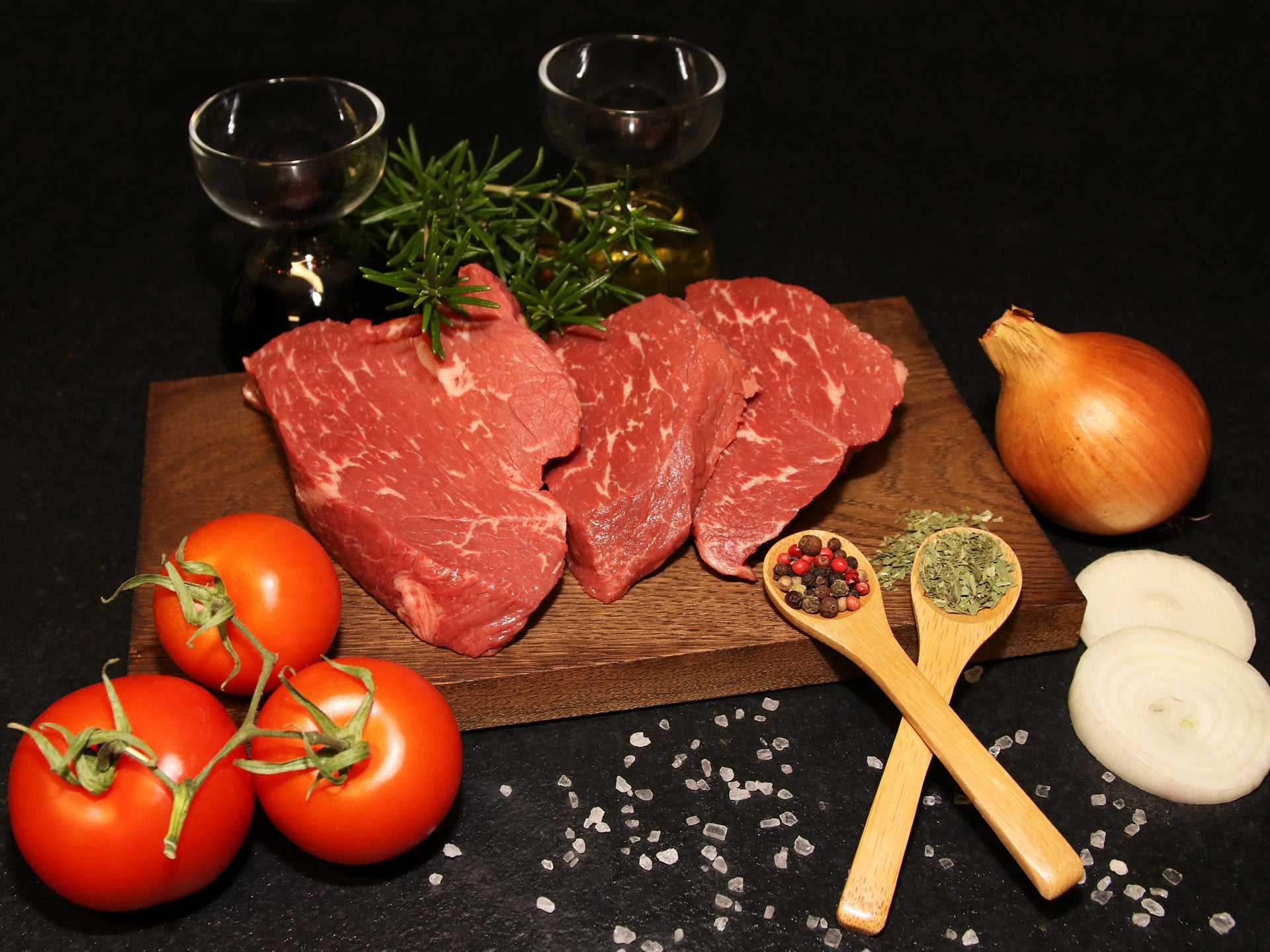 Braising Steak