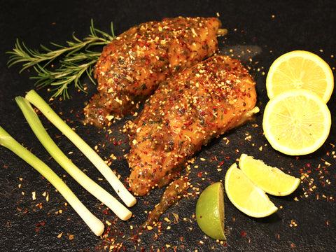 Luxury Marinated Chicken Fillets x 1