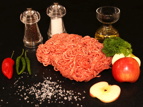 Pork Mince 500g (frozen)