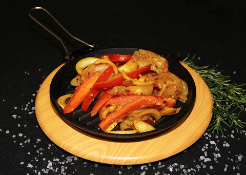 Chicken Stir Fry (500g)