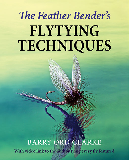 Flytying review