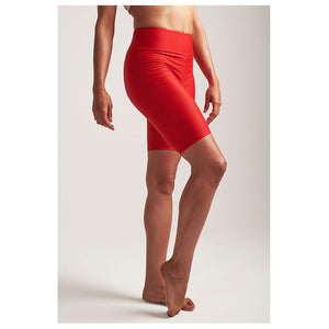 CYCLOPS SHORT TIGHTS RED