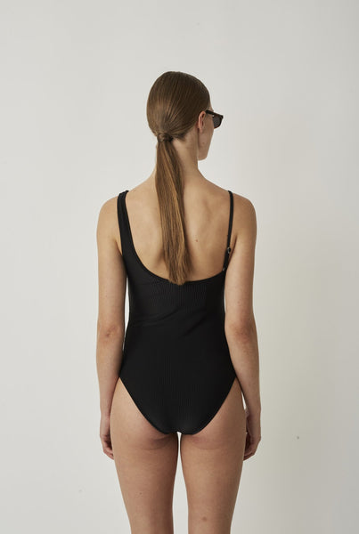 Isabella Swimsuit black