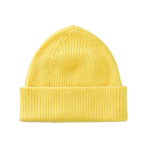 Beanie acid yellow