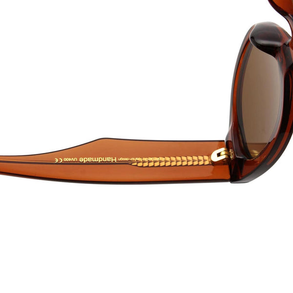 Winnie Sunglasses brown
