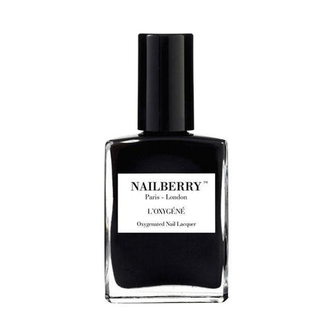 L'Oxygéné Nailpolish Blackberry