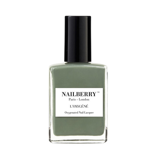 L'Oxygéné Nailpolish Love you very matcha