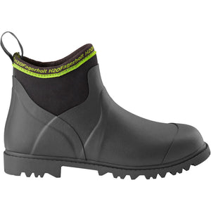 Raining or Not Boots black