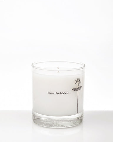 Antidriss Lavender Candle