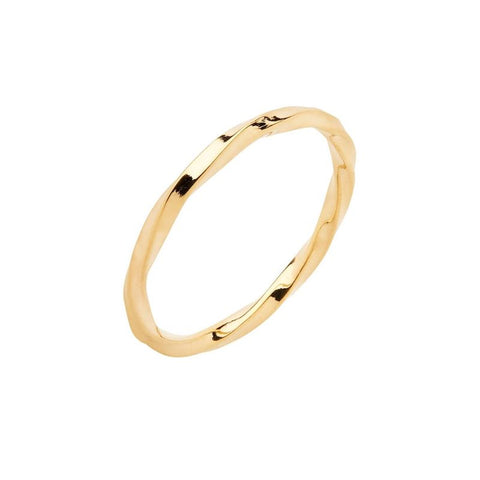 Sadie Ring Gold