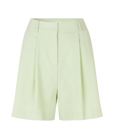 Fally Shorts fog green