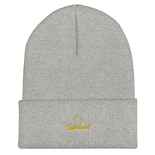 Load image into Gallery viewer, Luminescent Inspire Beanie