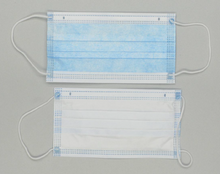 Load image into Gallery viewer, Surgical Mask - Box of 50