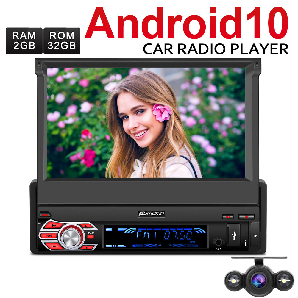 autoradio apple carplay 1 din