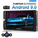 car multimedia system android