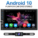 pumpkin autoradio bluetooth
