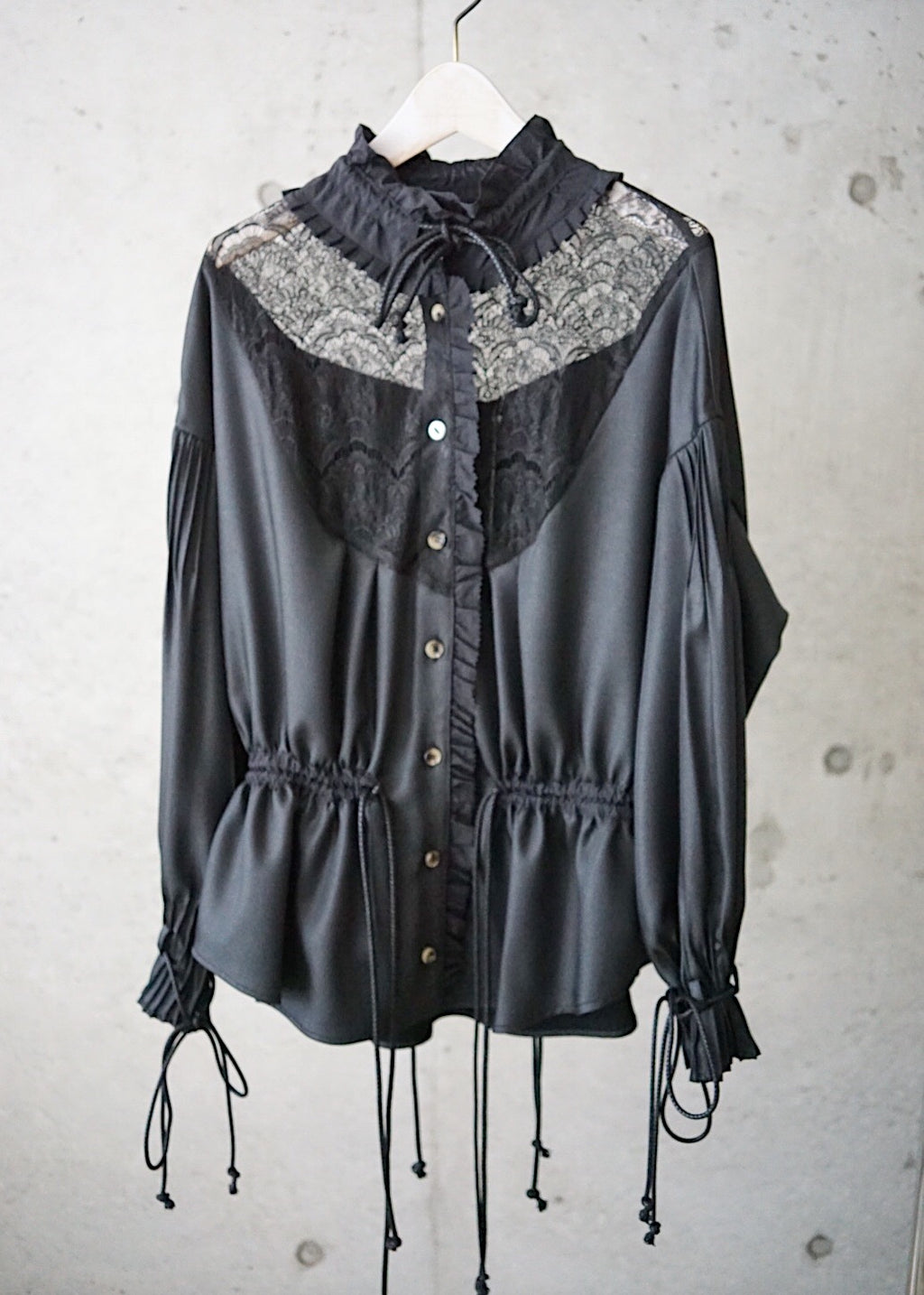 kings blouse