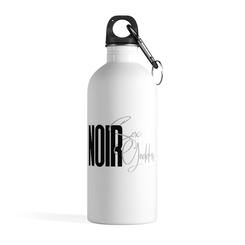 NOIR SEX GODDESS Stainless Steel Water Bottle