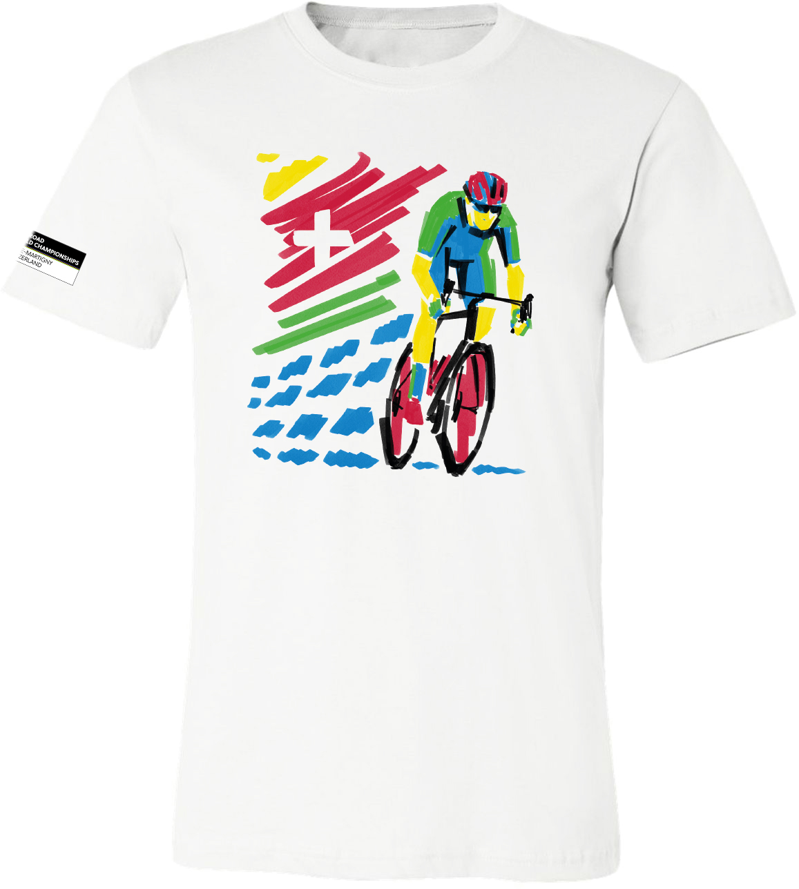 T-shirt enfant Collector