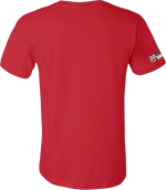 Charger l'image dans la galerie, Tshirt Home of Cycling Red