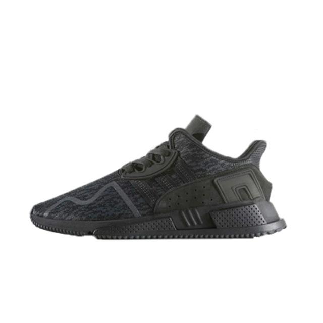 Adidas EQT Cushion ADV Official Men Running Shoes Breathable Sports Outdoor Sneakers #BY9506 BY9507 CP9460