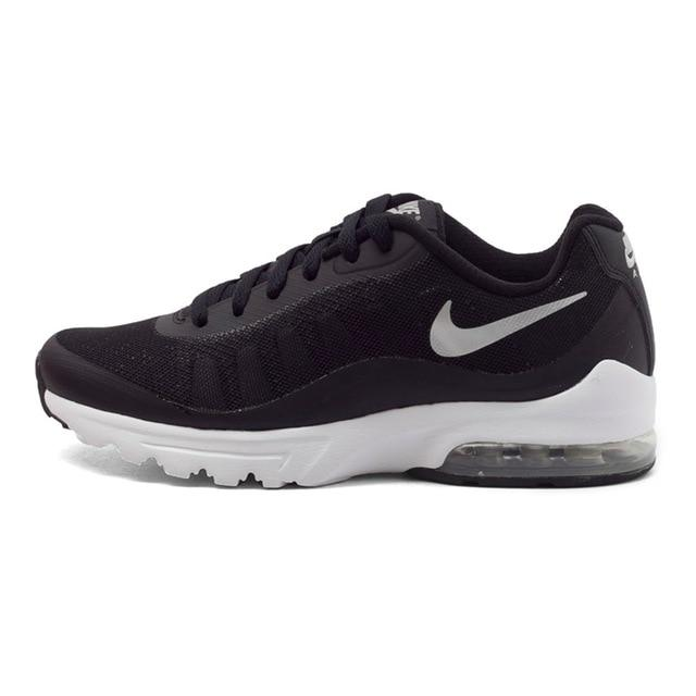 Authentic NIKE AIR MAX INVIGOR Women's Breathable Running Shoes Sneakers