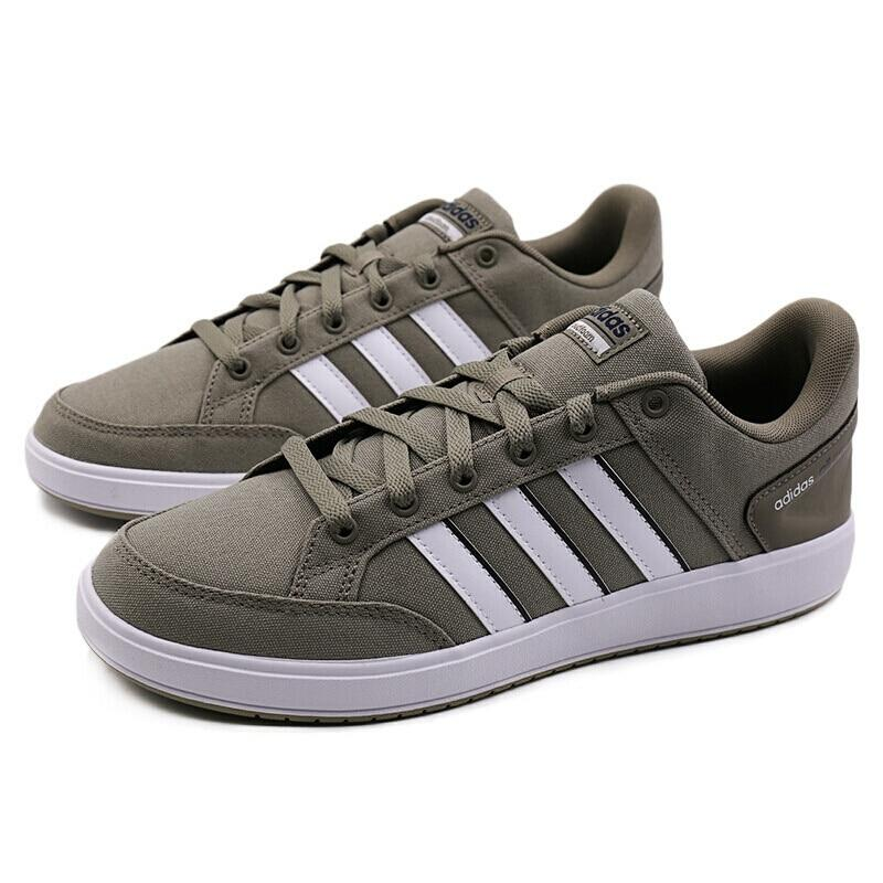 Original New Arrival 2018 Adidas CF ALL COURT Men's Tennis Shoes Sneakers