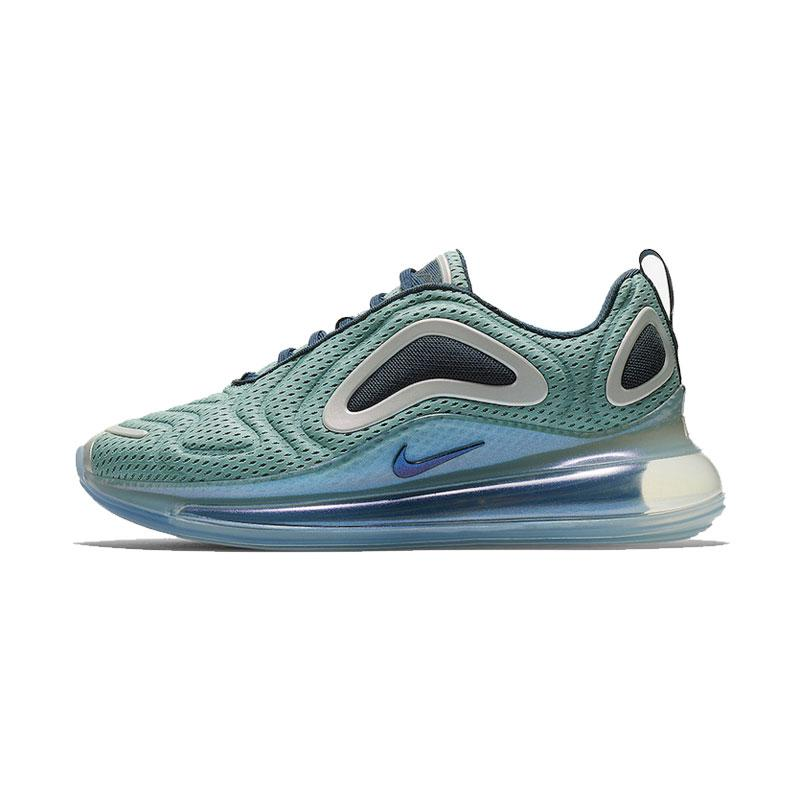 Original Nike Air Max 720 women's sports shoes comfortable breathable cool running shoes 2019 spring new listing AR9293-600 - Cadeau Me