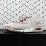 Original NIKE AIR MAX 90 LX Women's Running Shoes Sport Outdoor Sneakers Lace-up Durable  Athletic Designer Footwear New Arrival - Cadeau Me