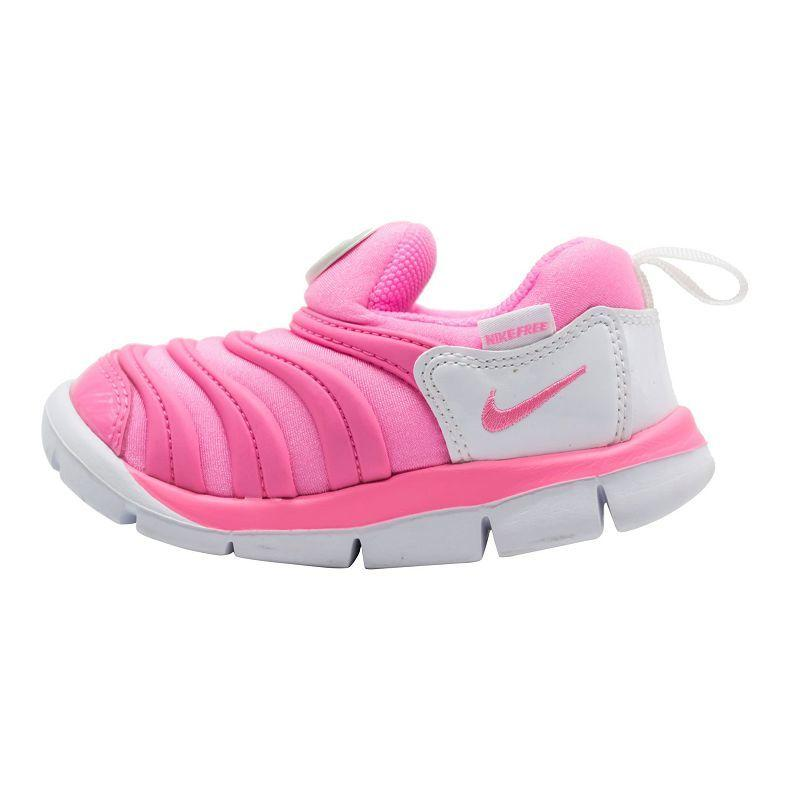 Nike Kids Original New Arrival Baby Cushion Light Running Shoes Comfortable Sports Sneakers #343938 - Cadeau Me