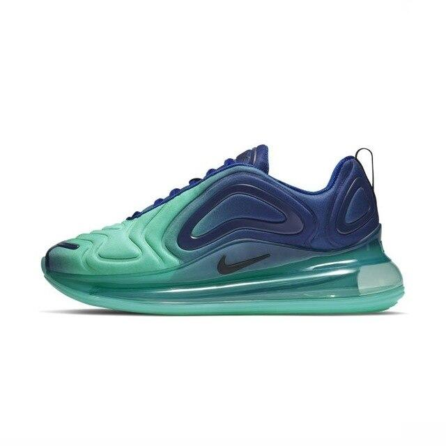 NIKE AIR MAX 720 Original New Arrival Women Running Shoes Lightweight Breathable Outdoor Sports Sneakers #AR9293