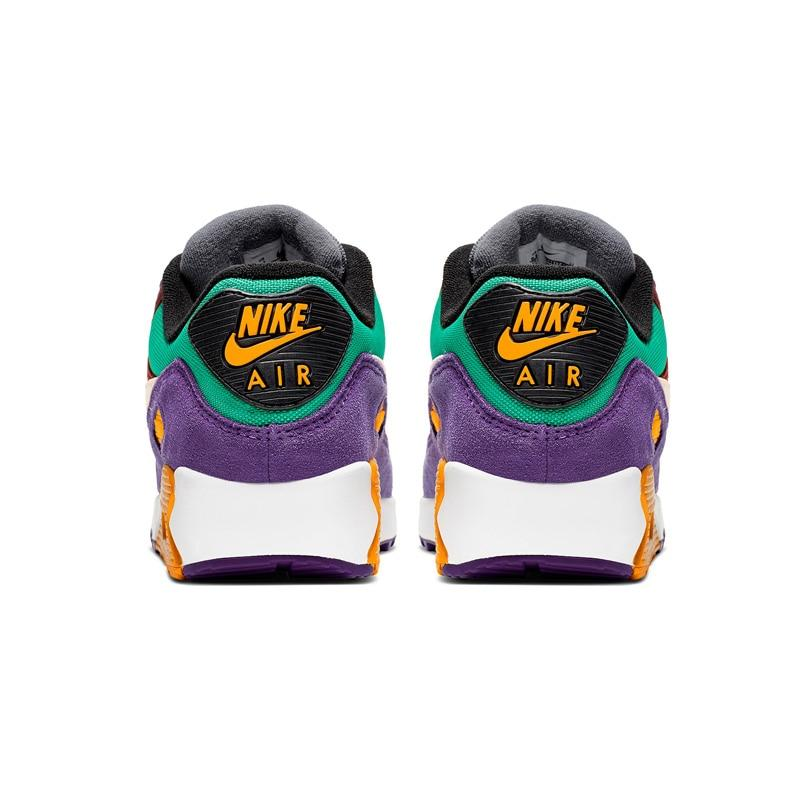 NIKE AIR MAX 90 QS Running Shoes Men Colorful Outdoor Sneaker Authentic BETRUE Shoes