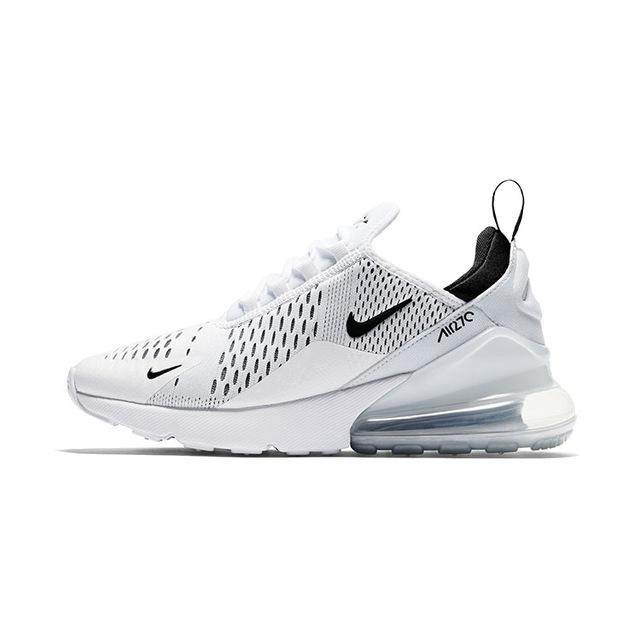 NIKE Air Max 270 Women's Breathable Running Shoes Sport Outdoor Sneakers Athletic Massage Designer Footwear Low Top AH6789-702