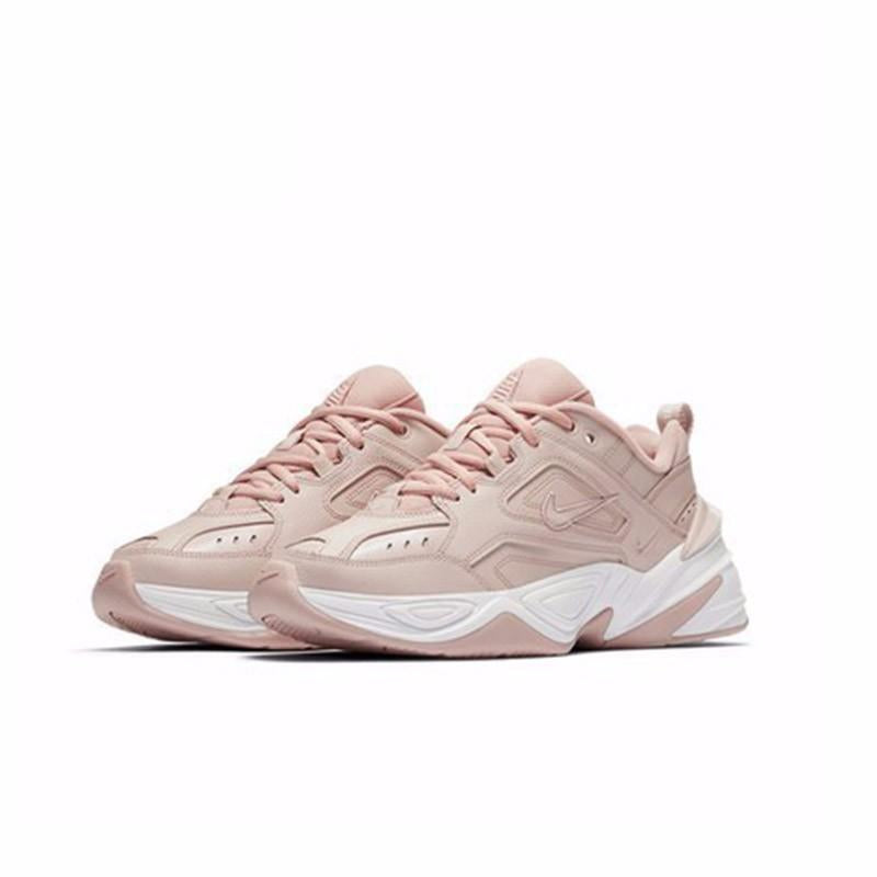 NIKE M2K TEKNO New Arrival Original Light Women Shoes Outdoor Sports Running Shoes Breathable Sneakers #AO3108