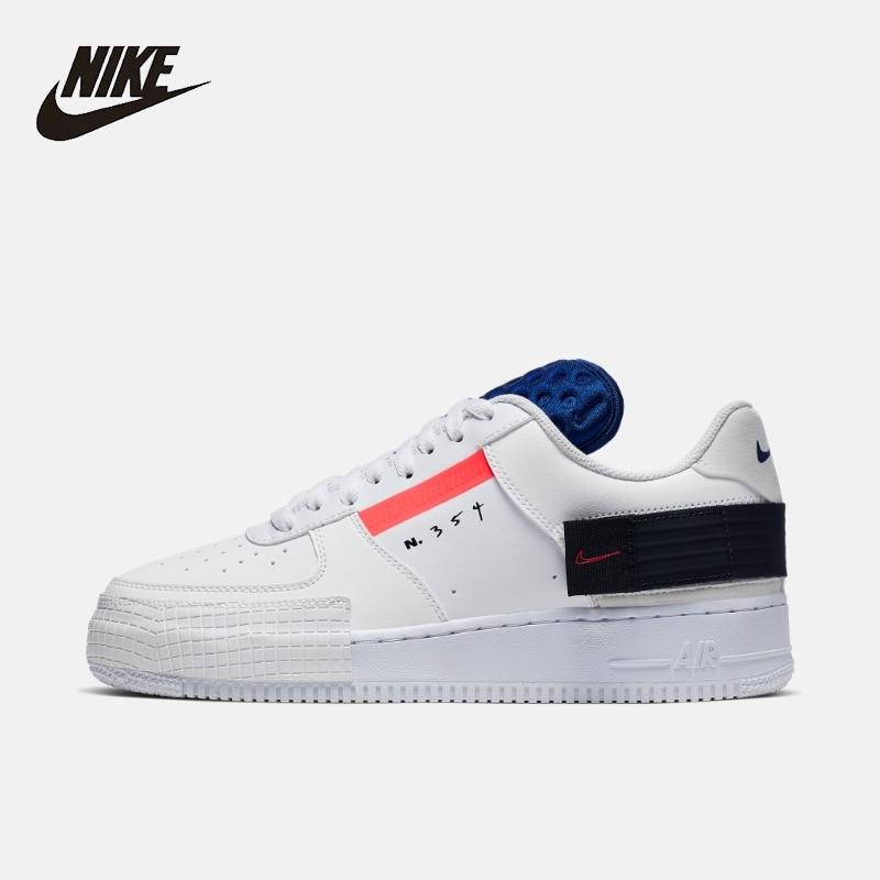 Nike AF1 Type Men Sneakers Original Casual Comfortable Outdoor Skateboarding Shoes #CI0054