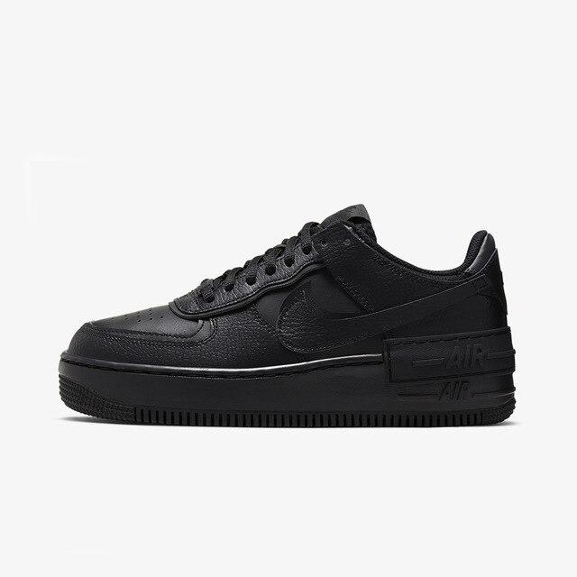 Nike Air Force 1 Original New Arrival Women Skateboarding Shoes Comforbale Balance Outdoor Sports Sneakers #CI0919