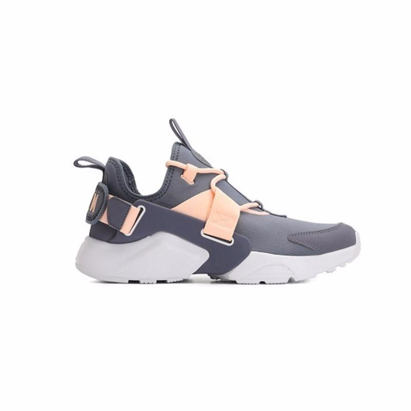 Nike Air Huarache City New Arrival Original  Women's Breathable Running Shoes Good Quality Leisure durable Shoes #AH6804-012
