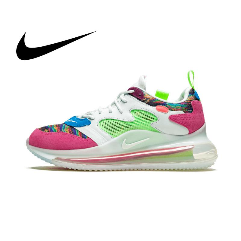 Nike Air Max 720 Betrue OBJ Men Running Shoes Outdoor Sports Sneakers 2019 New Athletic Designer Footwear Jogging #CK2531-900