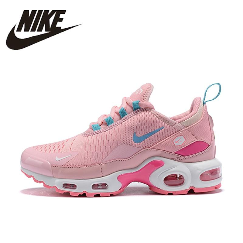 Nike Air Max Plus Running Shoes for Women Sneakers Sport Outdoor Jogging Athletic EUR Size