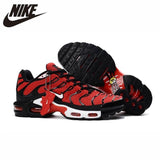 Nike Air Max Plus TN Original New Arrival Men Running Shoes Breathable Anti-slippery Outdoor Sports Sneakers #604133