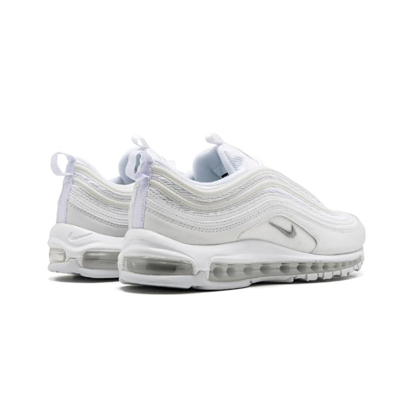 Nike Original Air Max 97 Men's running shoes Breathable Sports Sneakers 921826-101