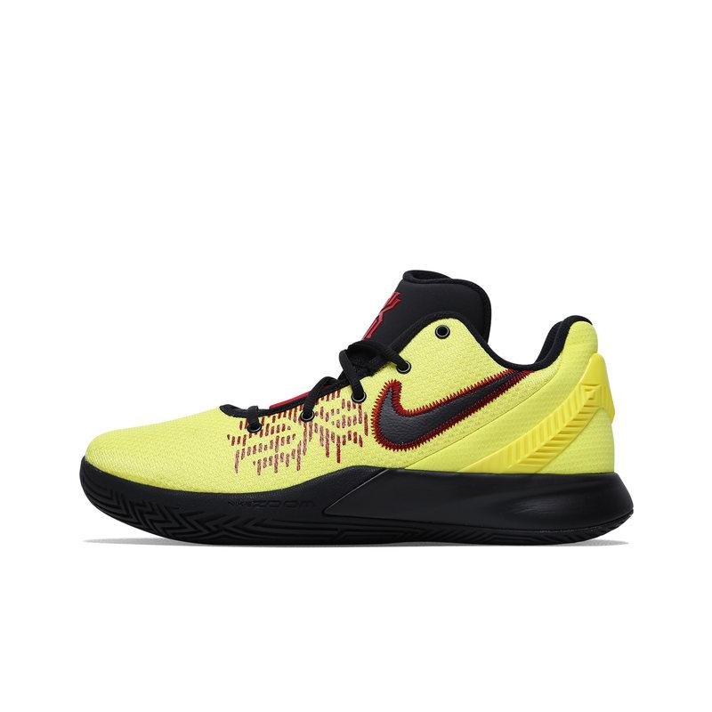 Nike Nike official KYRIE FLYTRAP II EP men's basketball shoes high top shoes AO4438