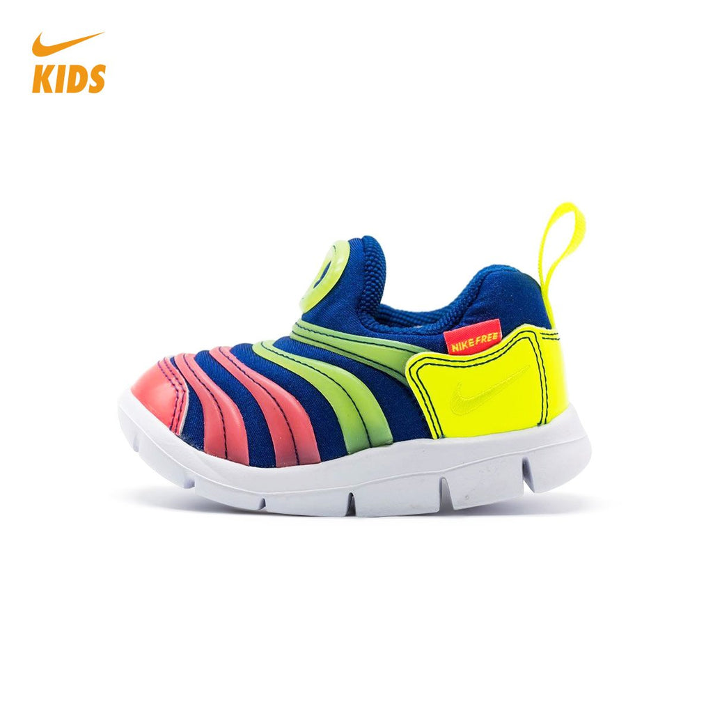 Pre-sale NIKE/Nike male baby girl caterpillar 2018 autumn and winter new lightweight pedal sports running shoes				 							        							2018 autumn new products - Cadeau Me