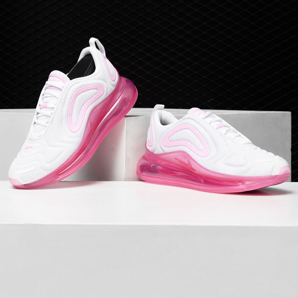Nike/Nike genuine 2019 spring and autumn new AIR MAX 720 women's leisure sports running shoes AR9293